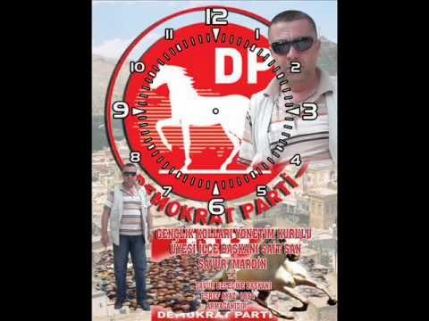 Mardin Savur 2012 Sait San Video Klip 0535 782 18 46 -