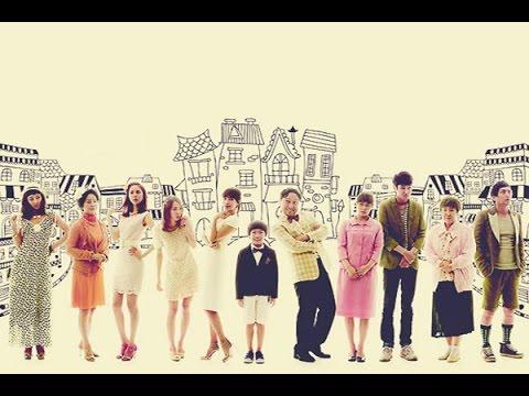 Trailer phim 'Gia đình rắc rối'