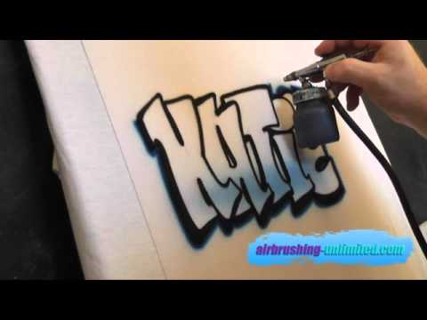 airbrushed graffiti name -EUJW5jFh7-k