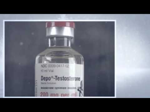 Testosterone Injections: How To Inject Testosterone
