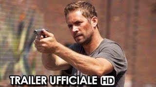 Brick Mansions Trailer Ufficiale Italiano (2014) Paul
