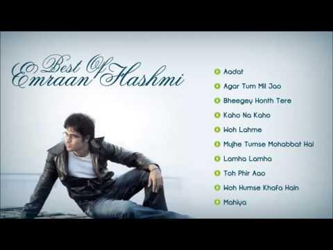 Best Of Emraan Hashmi   Full Songs   Audio Jukebox   Bollywood Superhit Songs 360p