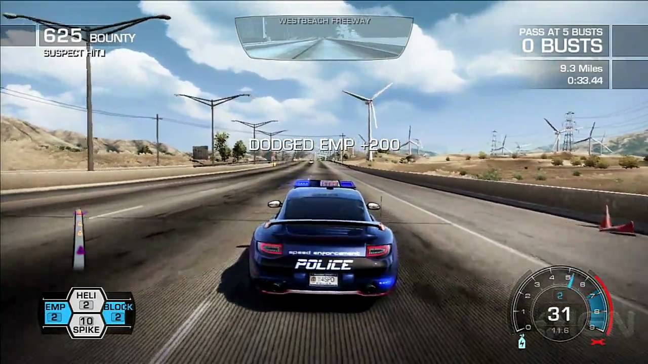 need for speed hot pursuit porsche 911 gameplay youtube. Black Bedroom Furniture Sets. Home Design Ideas