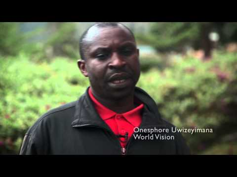 Healing Hearts: Rwanda 20 years later, part 2 | World Vision