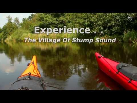 The Village of Stump Sound, North Topsail Beach Real Estate Community