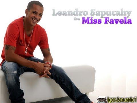 Leandro Sapucahy - Miss Favela (CLIPE NÃO OFICIAL)