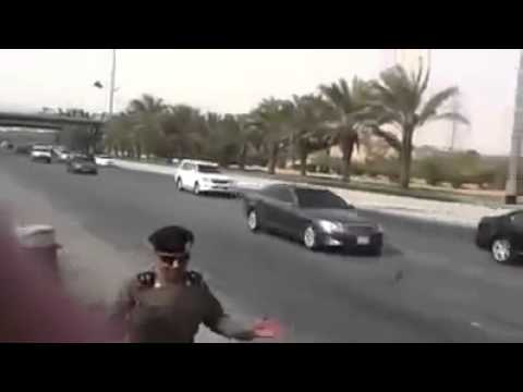 Worl King yohan Security protocol in Bahrain  1