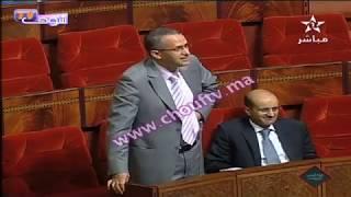نايضة في البرلمان | خارج البلاطو