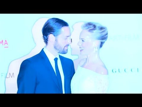 Kate Bosworth Marries Michael Polish in an Intimate Ranch Ceremony - Splash News