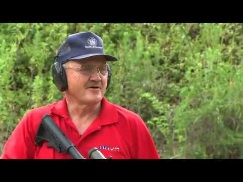 Jerry Miculek signs with Cheaper Than Dirt!