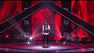 The Voice Kids Thailand Semi Final มะปราง