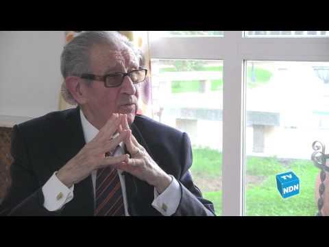 Antonio García - Presentación
