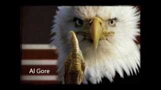 Al Gore Al-Jazeera Conspiracy