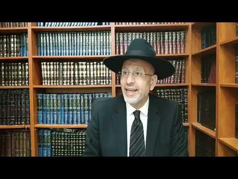 Parashat Berechit Qui a cree le monde Pour l elevation de l ame de Hanna bat  Avraham zatsal