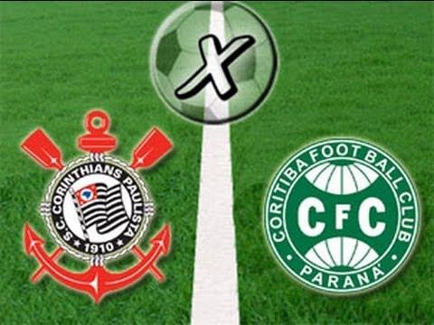 Fifa 13 - Corinthians x Coritiba - Jogo da rodada