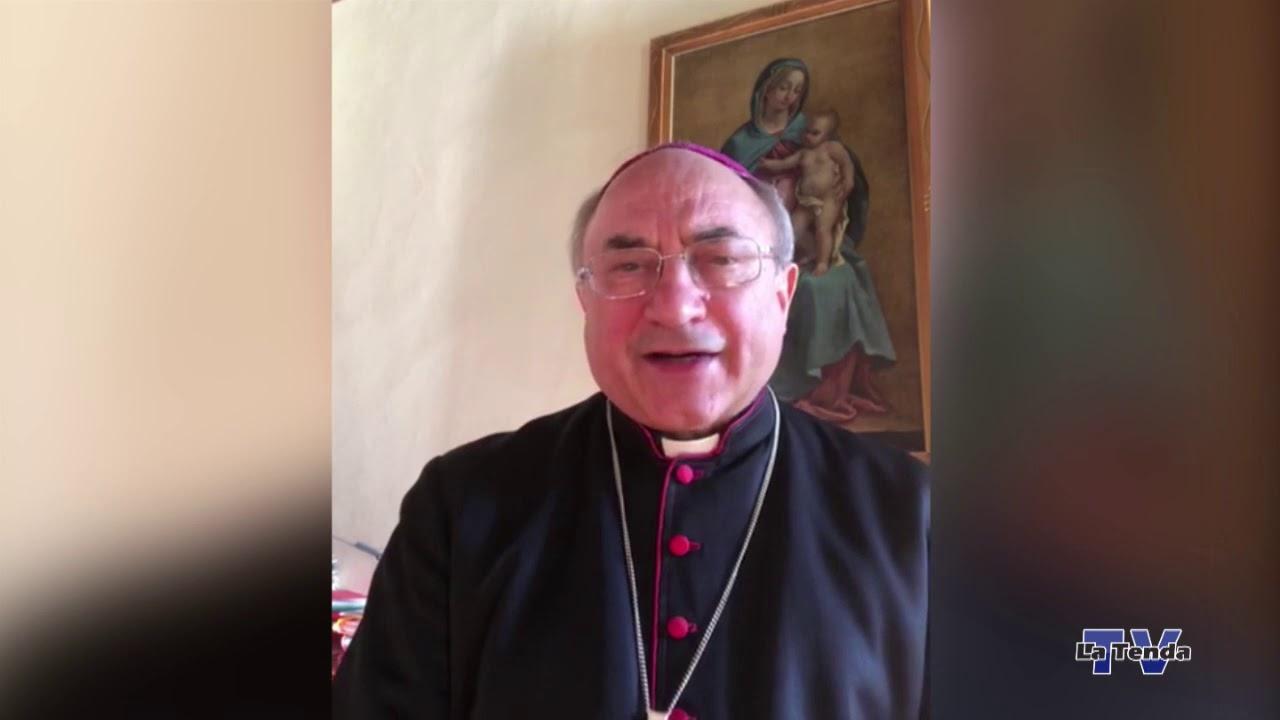 Messaggio del vescovo mons. Corrado Pizziolo per il Triduo Pasquale