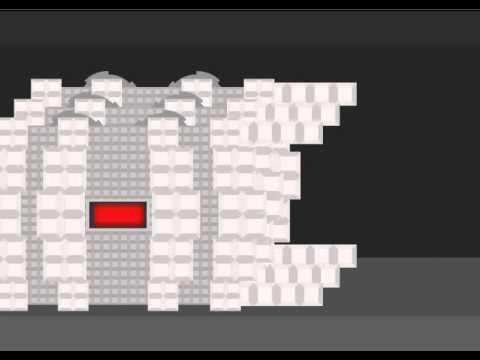 Tetris'D3 stickpage [ORGINAL]