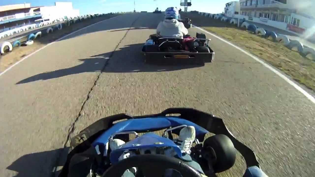 Circuito Karts Santos De La Humosa : Maxresdefault g