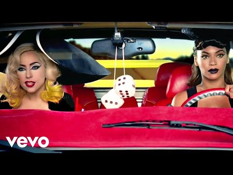 Lady Gaga feat. Beyonce - Telephone