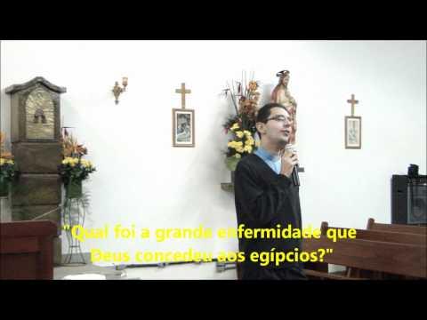 Semana Bíblica 2011 com Padre José Ruy Júnior