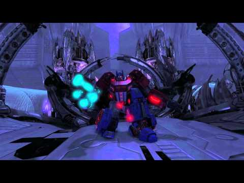 TRANSFORMERS™: Rise of the Dark Spark Reveal Trailer