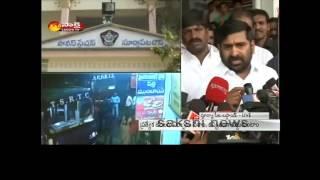Minister Jagadeesh Response on Suryapet incident