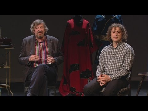 The Science of Opera with Stephen Fry and Alan Davies