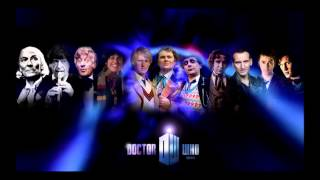 Doctor Who (2005) Theme Song
