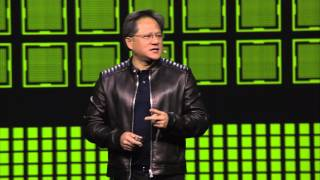 GTC 2015: 10X Growth in GPU Computing (part 2)