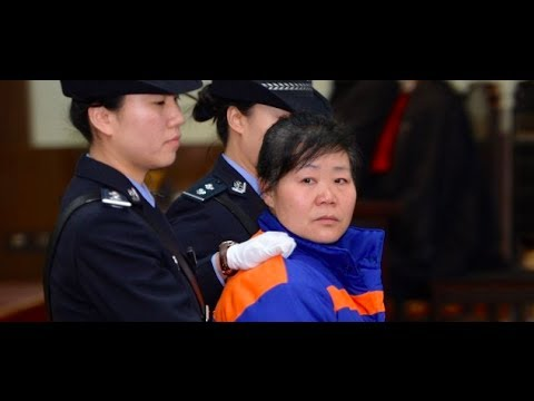 Chinese baby theft doctor gets suspended death sentence