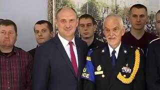 Чеські колеги навчають українських поліцейських антиконфліктному діалогу