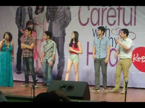 janella salvador & jerome ponce-what makes you beautiful