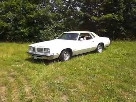 1977 oldsmobile cutlass salon 2 door youtube for 1977 oldsmobile cutlass salon