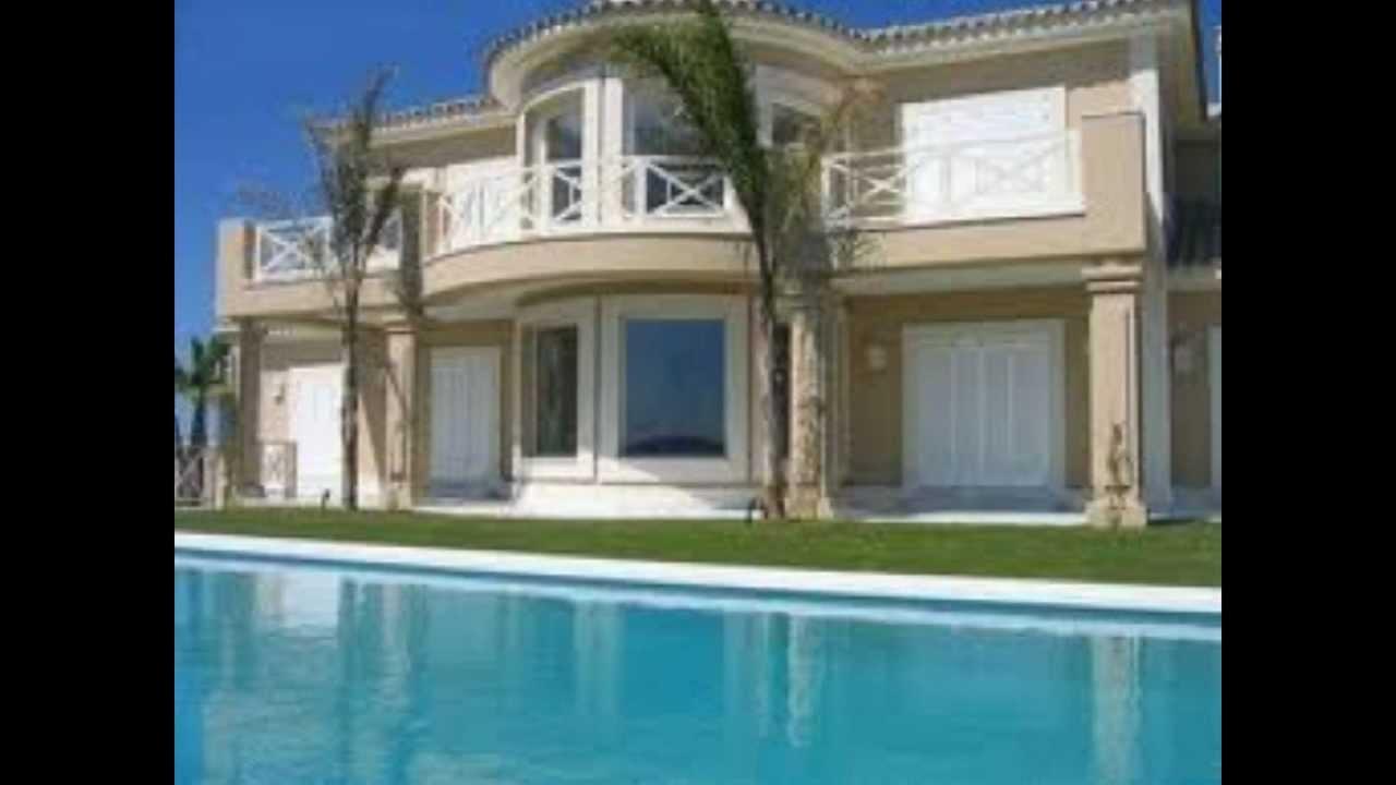 Las casas mas lindas del mundo youtube for Casas modernas y lujosas fotos