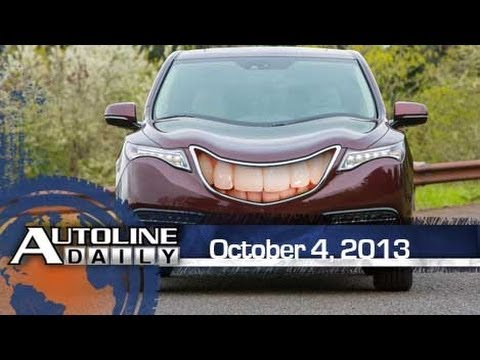 WiFi in Car Dealerships is All About Tracking You - Autoline Daily 122