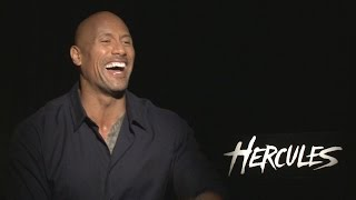 The Rock on facing Brock Lesnar, Rock vs. Roman Reigns, Sting coming to WWE, WrestleMania 31, more