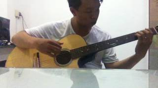 Bài thi level 3 guitar cổ điển