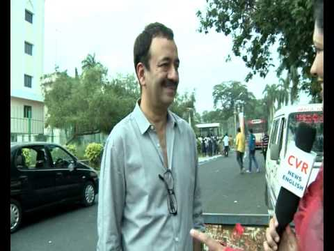 Director RajKumar Hirani Interview with Neha Reddy