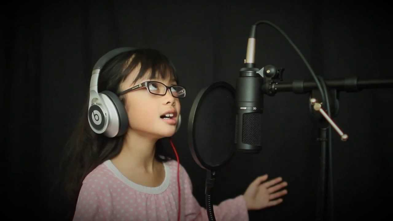 Do You Want To Build A Snowman? (Frozen Cover) - YouTube Katie Lopez Frozen Singing
