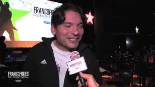 Nicola Ciccone – FrancoFolies 2013 – Upcoming show