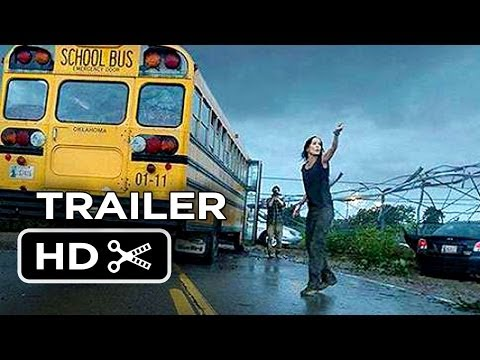 Into the Storm Official Teaser Trailer #1 (2014) - Richard Armitage Thriller HD