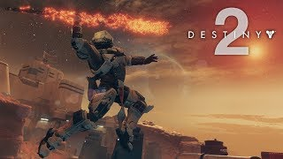 Destiny 2 - Warmind Launch Trailer