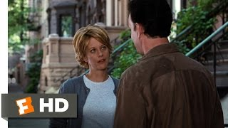 You've Got Mail (4/5) Movie CLIP What If (1998) HD