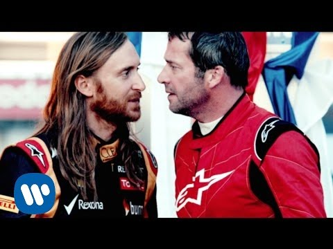 David Guetta - Dangerous (Official video - Director's cut) ft Sam Martin