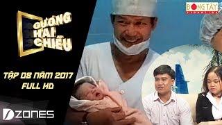 """Gương Hai Chiều Tập 8 Full HD: """"Hiếm muộn"""" là bệnh hay định kiến xã hội? (24/09/2017)"""