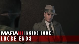 Mafia III - Inside Look - Loose Ends