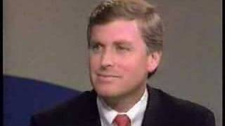 Who is Dan Quayle? Part 1 of 2