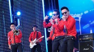 Thailand's Got Talent S.4-4D EP2 REDLATE