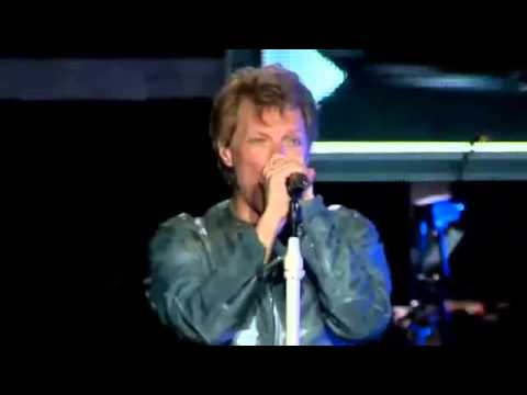 Bon Jovi - It's My Life - Live In Brisbane 2013