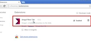 How To Remove Dregol Extensions On Chrome?(Dregol.com